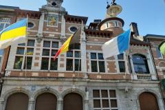 pavois-drapeaux