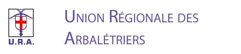 Union Régionale des Arbalétriers